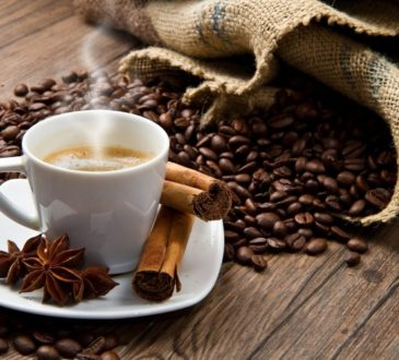 Kahveyi Bulan Kim