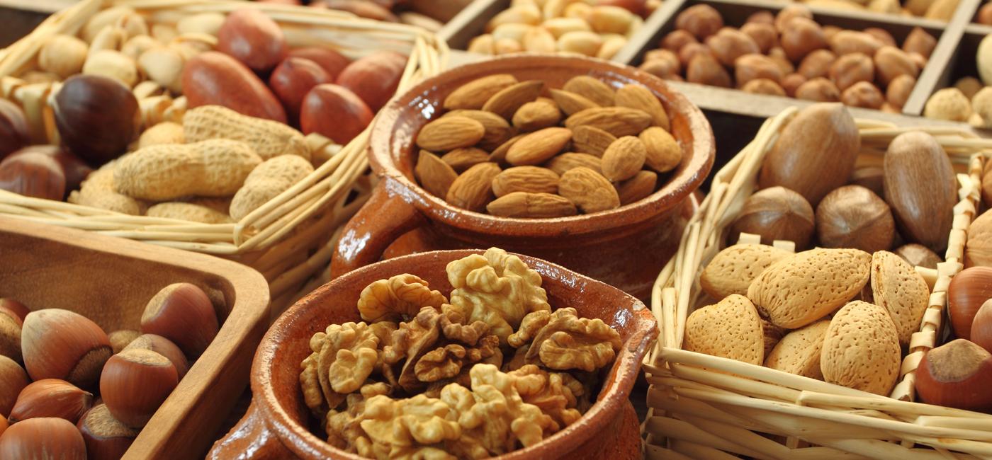 Şeker Hastaları Kuruyemiş Yiyebilir mi? Hangilerini Yiyebilir?