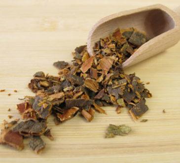 Fındık Kabuğu Çayı