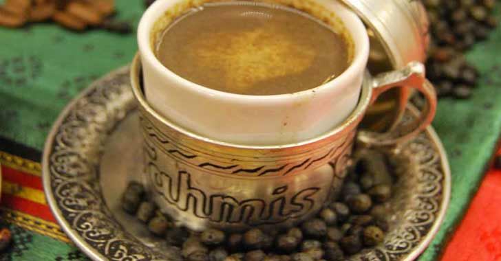 Menengiç Kahvesinin Faydaları Nelerdir?