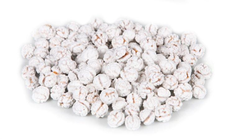 Şekerli Leblebi