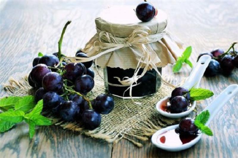 Kara Üzüm Pekmezi Neye İyi Gelir?