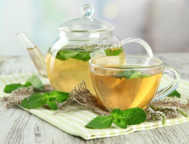 Yeşil Çay Zayıflamaya Yardımcı Olur mu?